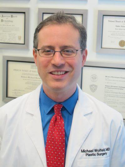Dr. Michael Wolfeld
