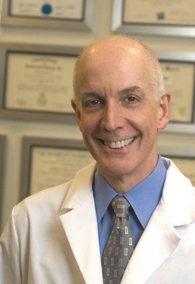 Dr. Robert Bernstein