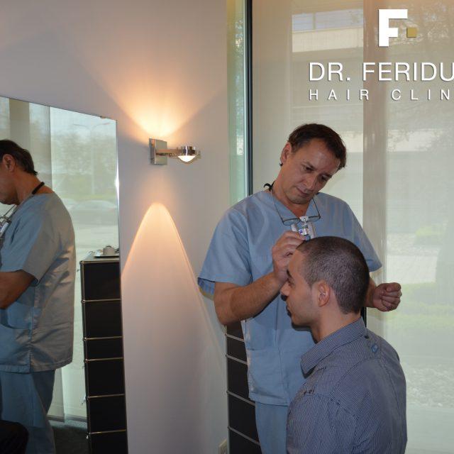 Dr. Bijan Feriduni