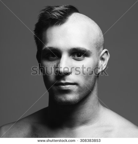-concept-handsome-muscular-male-model-posing-over-gray-background-half-shaved-head-and-308383853.jpg
