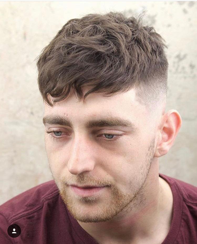 Fixing A Disaster Bad Haircut Really Bad Hairlosstalk