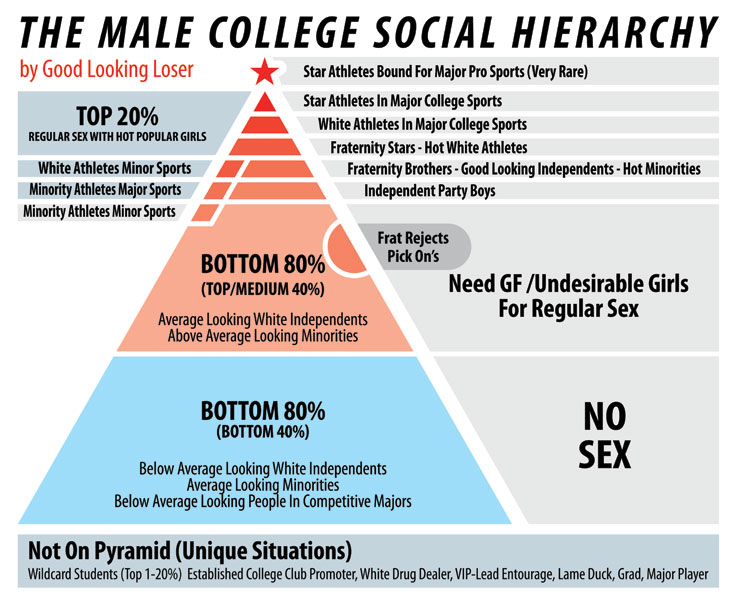 social hierarchy in of mice and Start studying of mice and men learn vocabulary what social commentary can be found within these who is at the lowest level in the bunkhouse hierarchy.