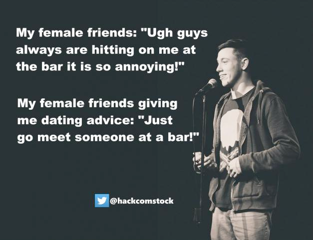 tips dating your best friend A good friend should have many of the qualities you look for in a potential if they are dropping hints verbally or physically then dating your friend will be a.
