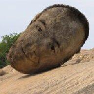 The Balding Boulder