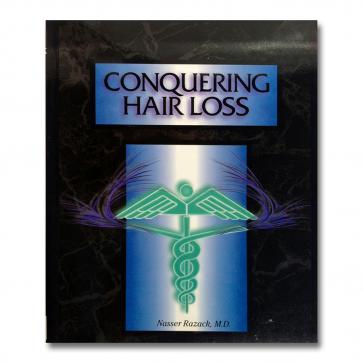 Conquering Hair Loss Book