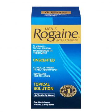 Rogaine Extra Strength 1 Month