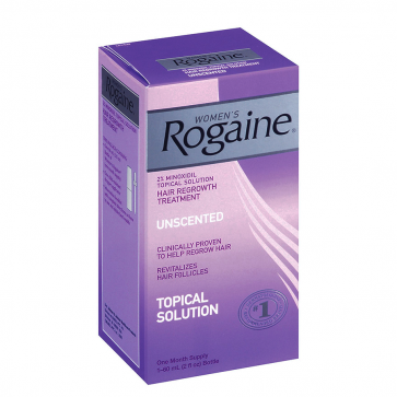 Rogaine for Women 1 Month