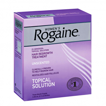 Rogaine Women 3 Month