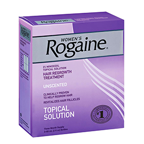 Rogaine Women 3 Month