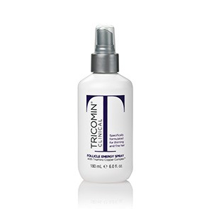 Tricomin Clinical Follicle Energy Spray