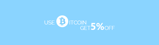 Bitcoin Discounts Hair Loss