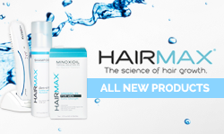 HairMax Hair Care Products