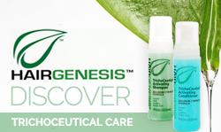 Discover Hair Genesis