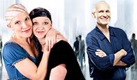Alopecia Totalis Support Groups