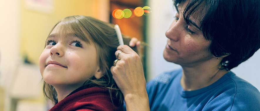 Childrens Hair Loss Treatments