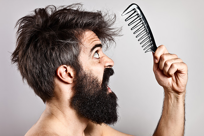 Hair Loss Treatments Men