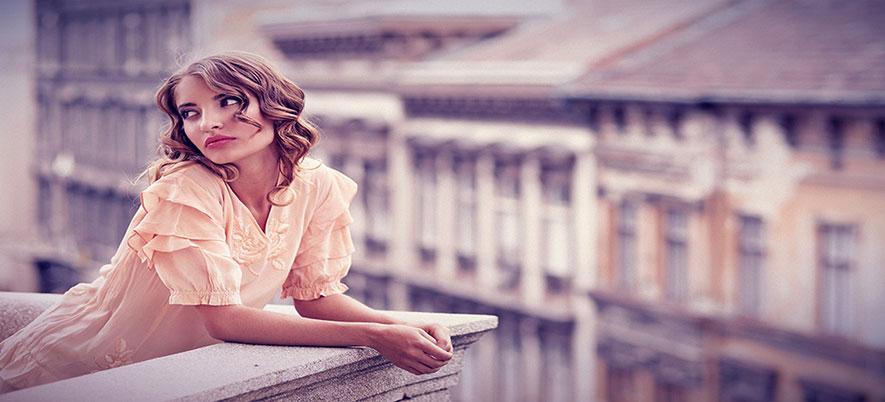 Womens Hair Loss Information