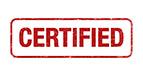 Laser Comb Certified Safe