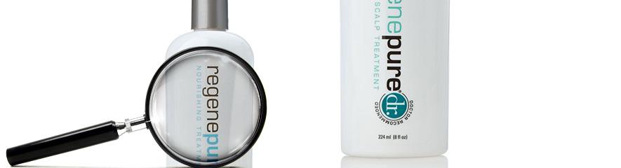 RegenePure DR NT Shampoo