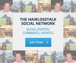 Hair Loss Social Network