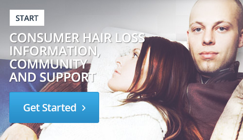 Hair Loss Talk