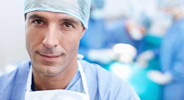 Hair Transplants Information