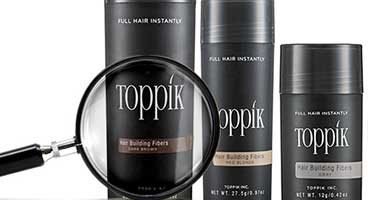 Toppik Couvre Product Review