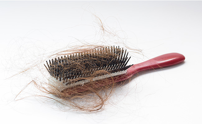 Shedding on Hair Loss Treatments