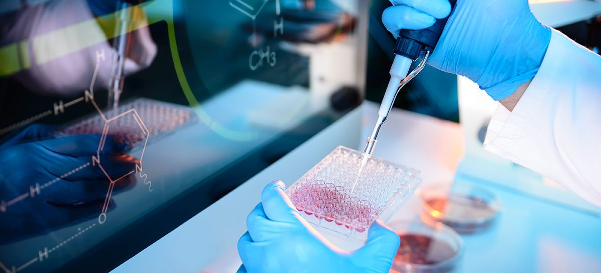 Kyocera to Begin Regenerative Hair Loss Treatment Research
