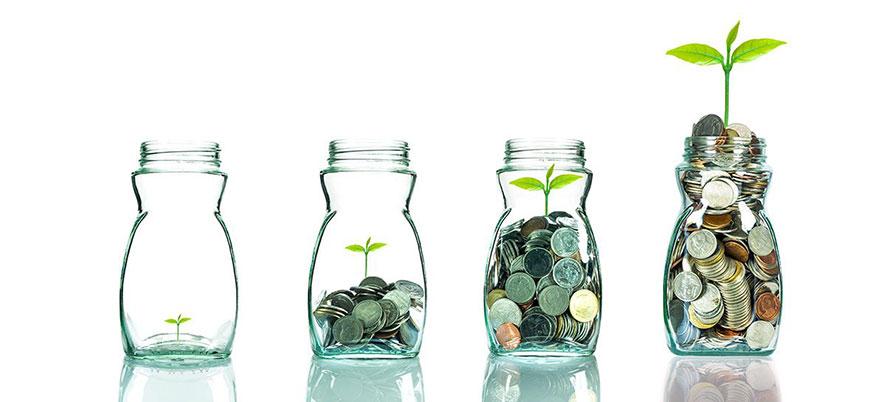 viver de dividendos de ações