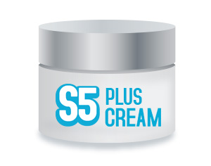 Buy S5 Plus Cream