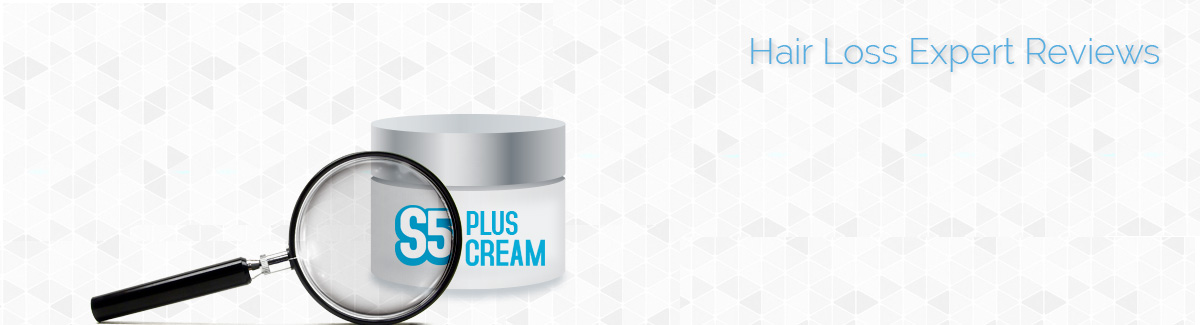 S5 Plus Cream Alfatradiol Tempol