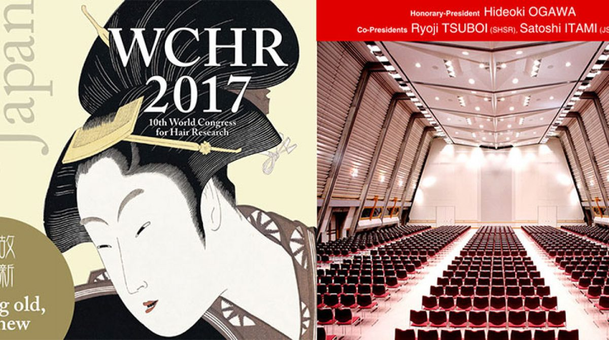 World Hair Congress 2017 – Presentations, Pictures & Interviews