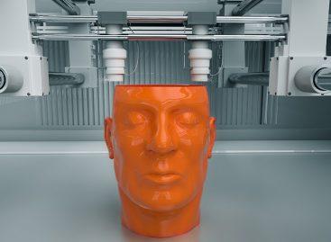 Will 3D Printed Hair Cure Hair Loss?