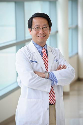 dr lu le
